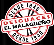 DESGUACE EL MALAGUEÑO